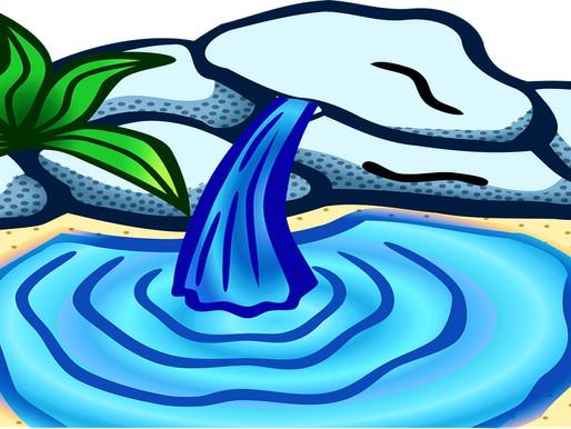 Todas y todos debemos de tener voz, voto y veto para las decisiones del buen manejo del agua: Elena