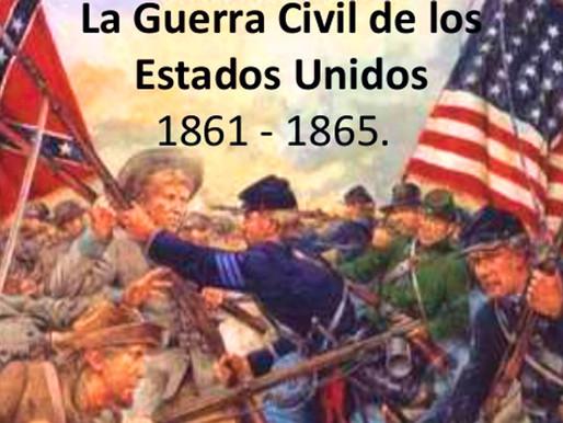La Cámara, el Senador Cruz y Referencias de la Guerra Civil de los Estados Unidos
