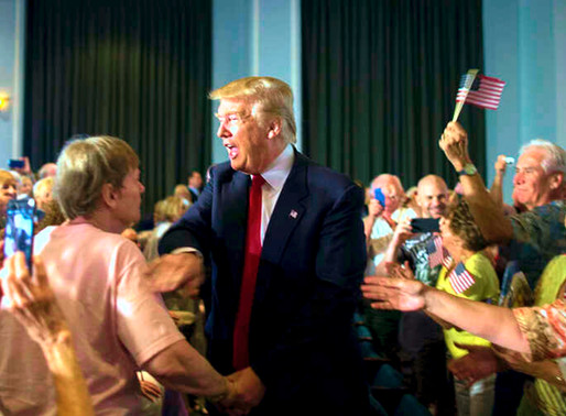 Trump, elecciones y un proceso político disfuncional