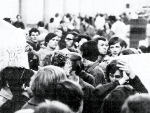 50 aniversario. Valiente resistencia a la ocupación militar e intento de aislar Quebec