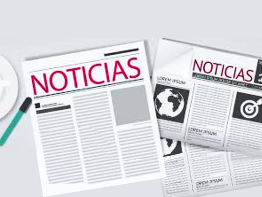 NOTAS DE MÉXICO Y EL MUNDO