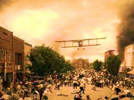 EU. La masacre de Tulsa