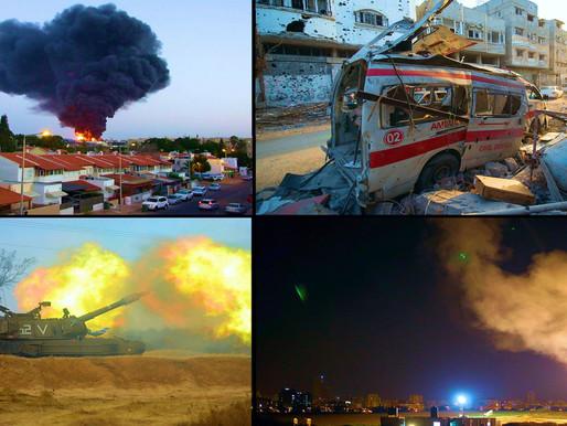 Estados Unidos: ¿Ayuda humanitaria o intervención militar?