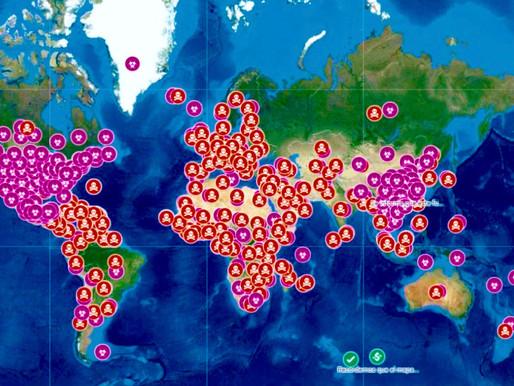 Aniversario de la Declaración de la Pandemia COVID-19