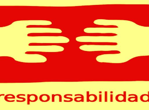 LIBERTADES Y RESPONSABILIDAD  SOCIAL