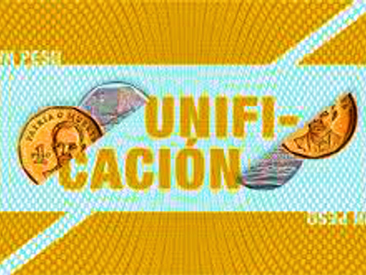 Claves del ordenamiento monetario en Cuba