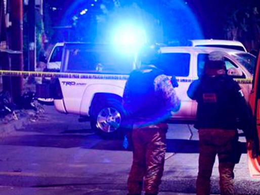 Generadores de violencia en Guanajuato