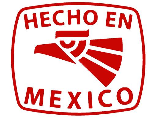 México: Importaciones y producción nacional