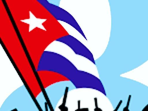 SALUDO DE MEXTEKI AL 8 CONGRESO DEL PARTIDO COMUNISTA DE CUBA