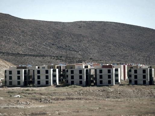 Todo mexicano tiene derecho a disfrutar de una vivienda digna y decorosa