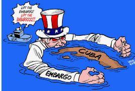 CUBA BAJO LA MIRA DE TRUMP
