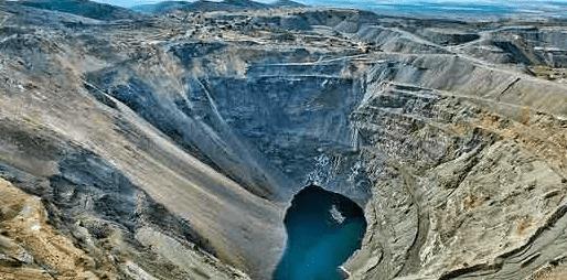El futuro del agua desde la Mina Peñasquito