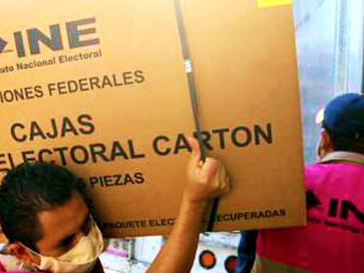 La situación postelectoral y los problemas de México