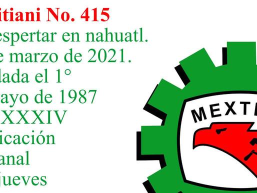 Teixitiani 415