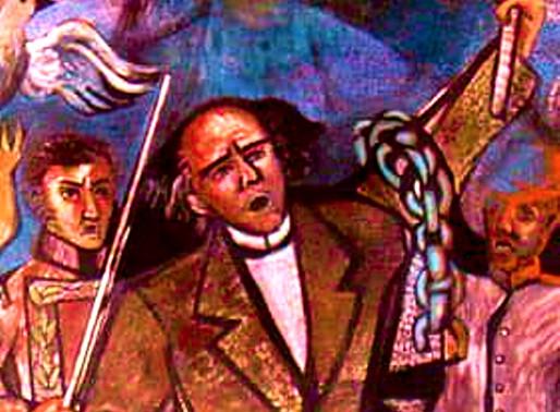 José Martí sobre Miguel Hidalgo