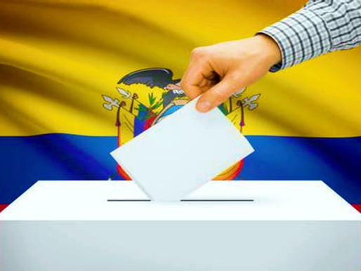 Foro de San Pablo manifestó preocupación por elecciones en Ecuador