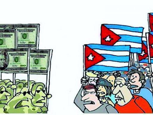 Cuba: Más revelaciones sobre el financiamiento a la subversión de EE. UU. contra Cuba