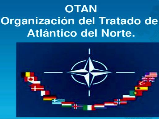 BIDEN QUIERE INTEGRAR A MÉXICO A LA OTAN