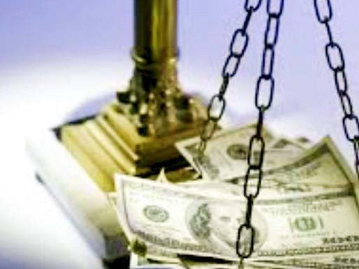 Sosteniendoel máximo beneficio privado con dinero público