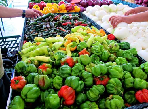 Exportaciones agroalimentarias: Con superávit en 2019.