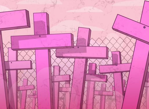 Aumento de feminicidios en México en tiempos de Covid