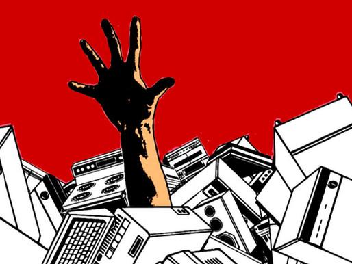 Obsolescencia programada, motor del capitalismo y la moderna esclavitud