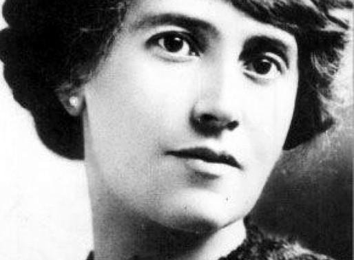 "Carmen Serdán la ""Heroína de la Revolución""."
