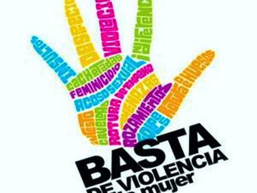 El Día Internacional de la Eliminación de la Violencia contra la Mujer