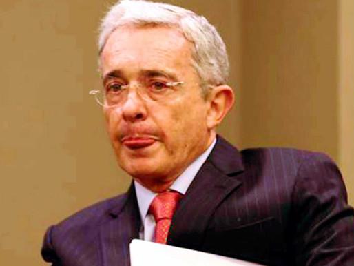 Colombia: Uribe, el fascista, Mirar al sur