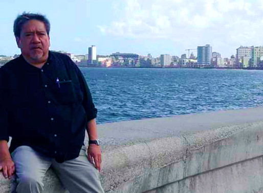 Jesús Escamilla: La solidaridad como cultura