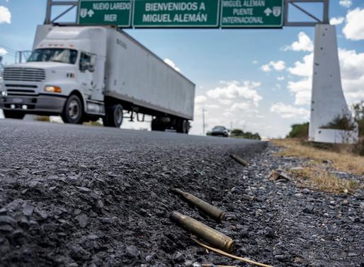 """""""La realidad en Tamaulipas y la salida de las y los tamaulipecos"""" (1)"""