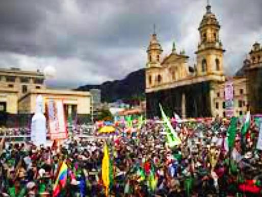 Colombia: corrupción, violencia y elecciones