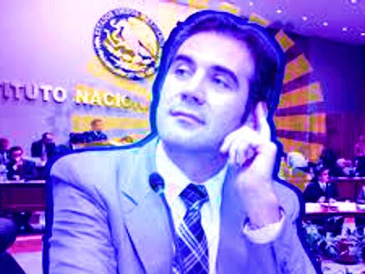 El TEPJF se impone ante elección en la dirigencia de Morena