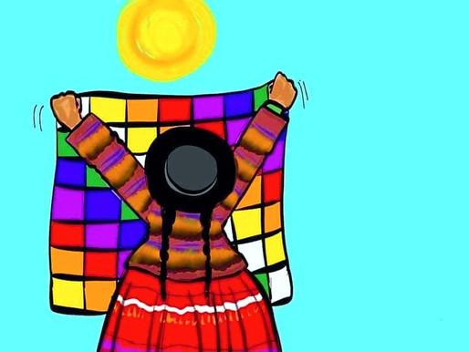 Bolivia sale de la crisis provocada por el imperio.