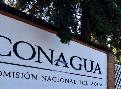Académicos, investigadores y ONG señalan que viejos grupos de poder manejan la Conagua