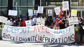 CANADÁ: APOYO A HAITÍ