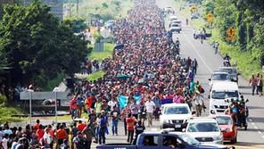 Salvador: Migrar o morir, la encrucijada de miles de salvadoreños