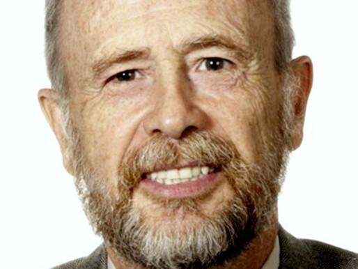 Condolencias por el fallecimiento del querido camarada Jean-Paul Bédard