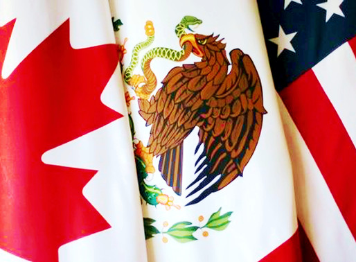 """Estados Unidos, """"interesado"""" en que México reabra sus actividades laborales"""