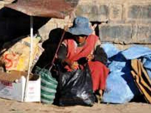 Se acentúa brecha entre ricos y empobrecidos Inseguridad social creciente en un planeta polarizado
