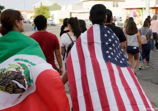 MÉXICO Y LA CRISIS DEL MUNDO ANGLOSAJÓN