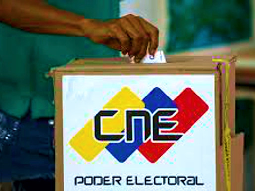 Indulto en Venezuela