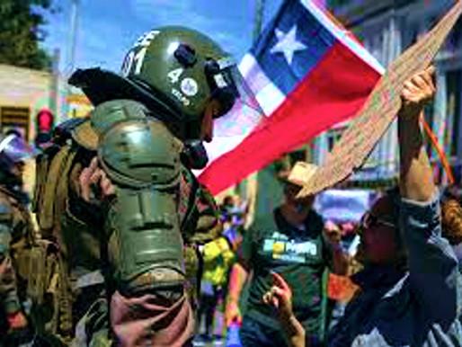 Chile: El plebiscito constitucional de octubre 2020