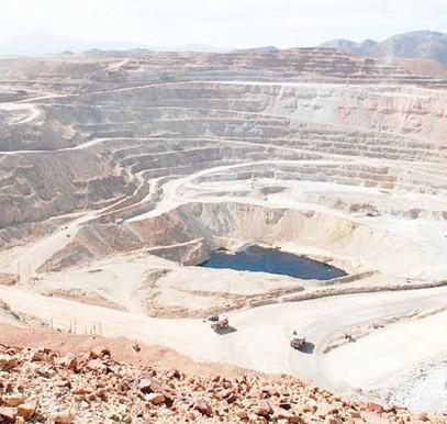El Proyecto Litio Sonora, ¿reservada a mineros extranjeros?