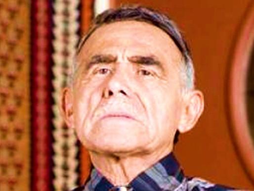 HECTOR SUÁREZ, GRAN MEXICANO.