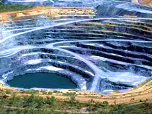 Mineras no pueden negarse a pagar impuestos dice el Presidente de México