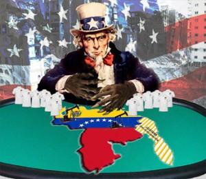 VENEZUELA : ENFRENTANDO LA AGRESIÓN IMPERIALISTA