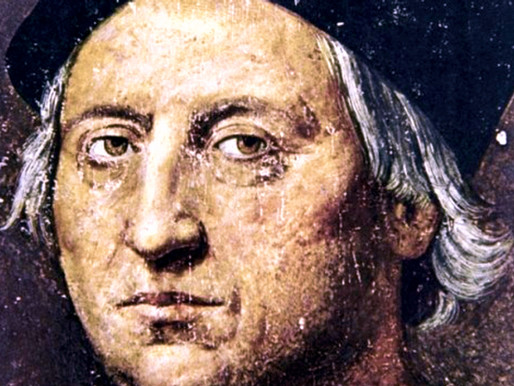 Lo que trajo Cristóbal Colón y no se enseña en los colegios