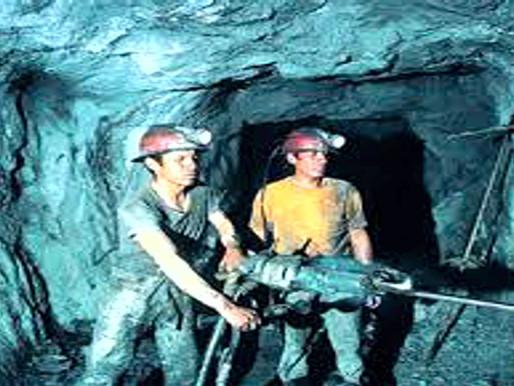 Si a la nacionalización minera en México