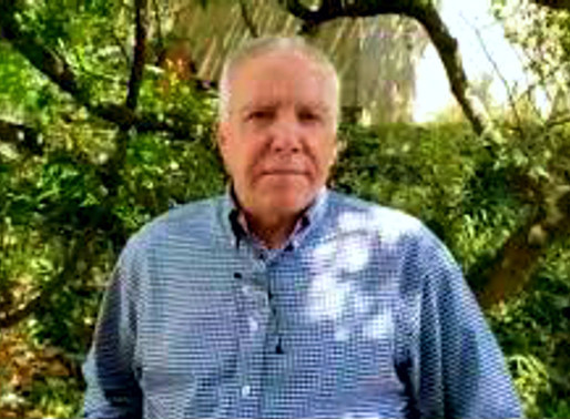 Martín Bringas: golpismo inadmisible
